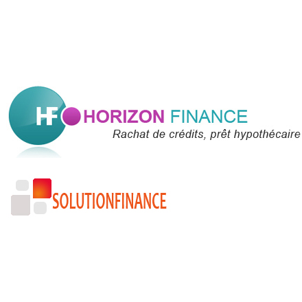 Logo Horizon Finance et Solution Finance